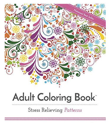 Adult Coloring Book | Storypiece.net