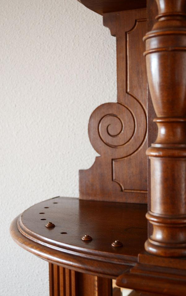 Breakfront Details | Storypiece.net
