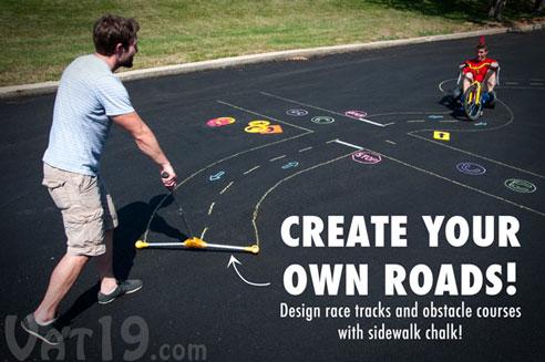 Chalk Marker | Storypiece.net