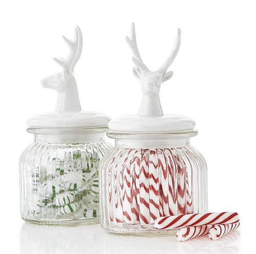 Deer Candy Jar | Storypiece.net