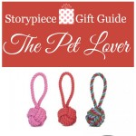 Holiday Gift Guide – The Pet Lover