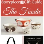 Holiday Gift Guide – The Foodie