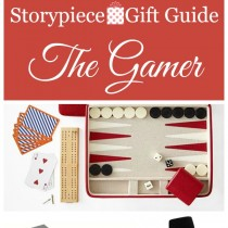 Holiday Gift Guide for The Gamer | Storypiece.net