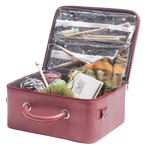 Knitting Case | Storypiece.net