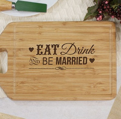 Personalized Cutting Board | Storypiece.net