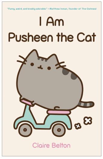 Pusheen   Storypiece.net