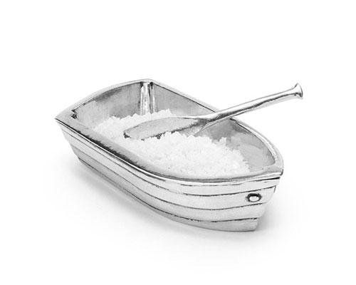 Salt Boat | Storypiece.net