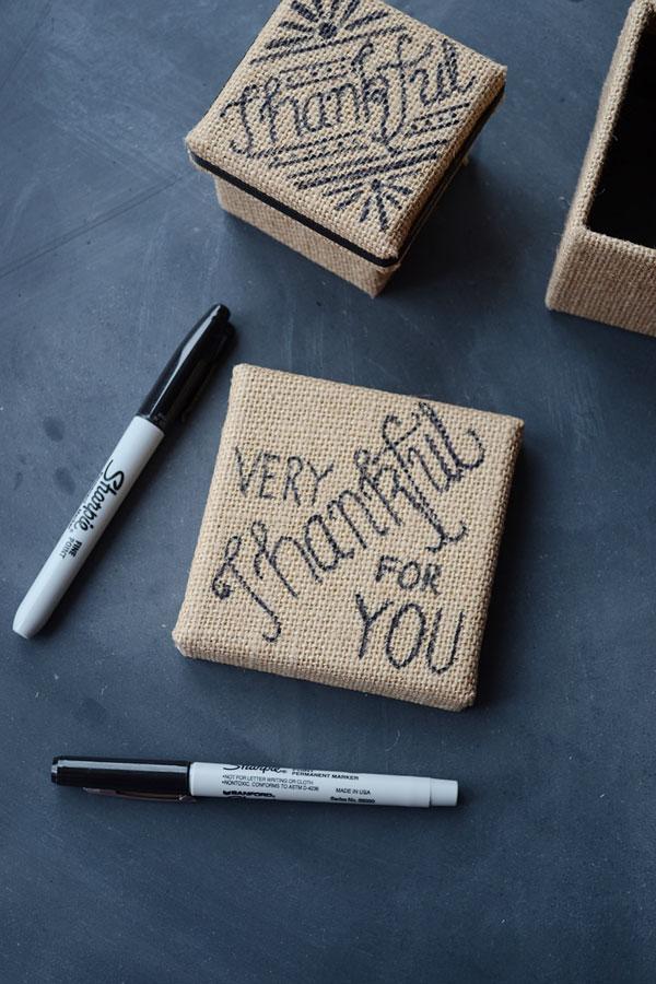 Sharpie Hand-Lettering | Storypiece.net