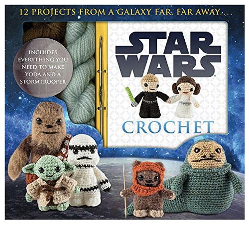 Star Wars Crochet | Storypiece.net