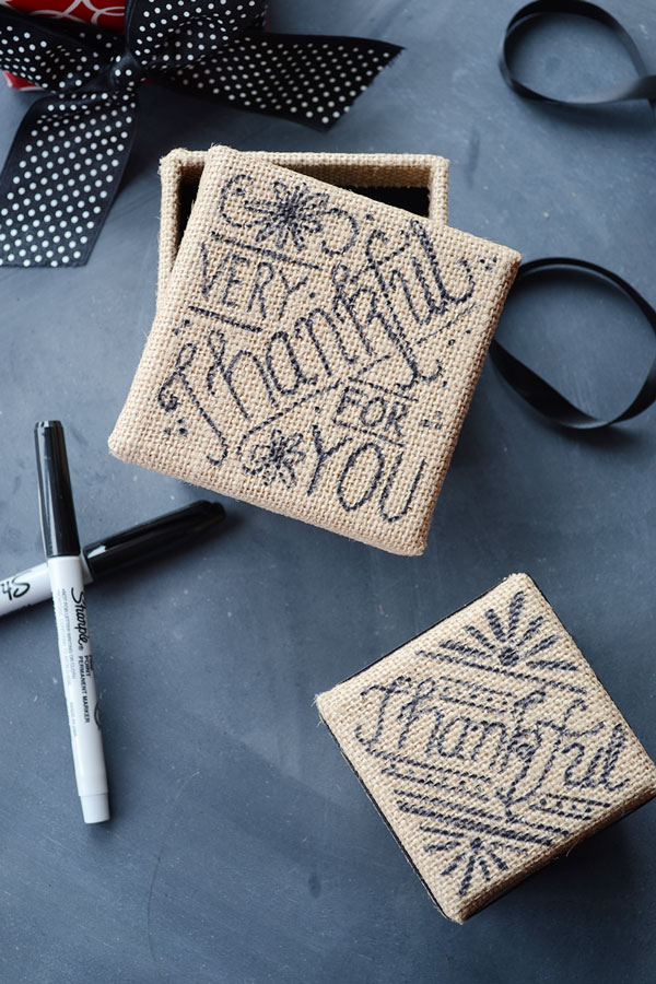 Thanksgiving Hostess Gift | Storypiece.net