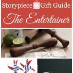 Holiday Gift Guide – The Entertainer