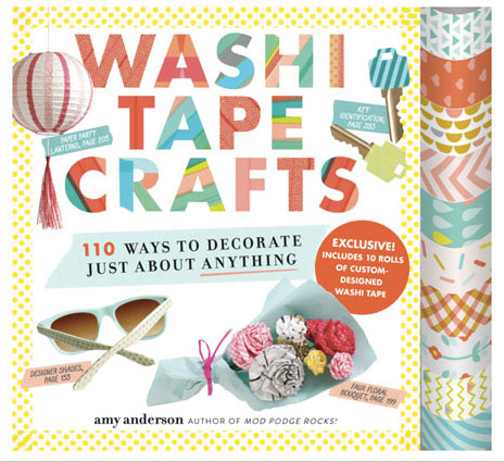 Washi Tape Crafts | Storypiece.net