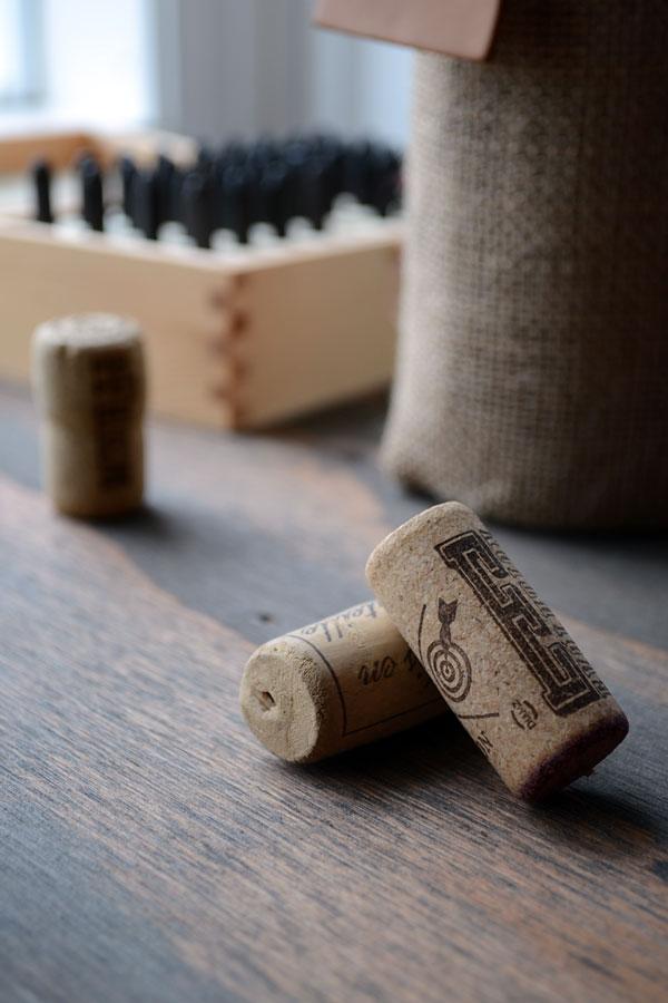 Wine Corks | Storypiece.net