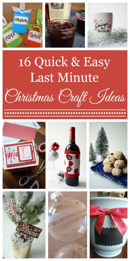 16 Christmas Craft Ideas | Storypiece.net