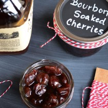 Cherries in Bourbon | Storypiece.net