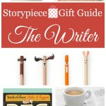 Holiday Gift Guide – The Writer