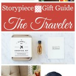 Holiday Gift Guide – The Traveler