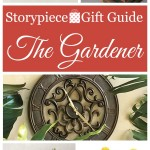 Holiday Gift Guide – The Gardner