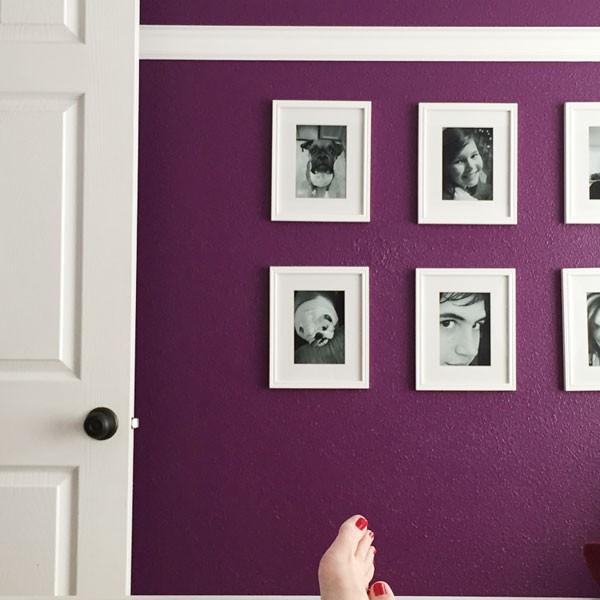 Gallery Wall | Storypiece