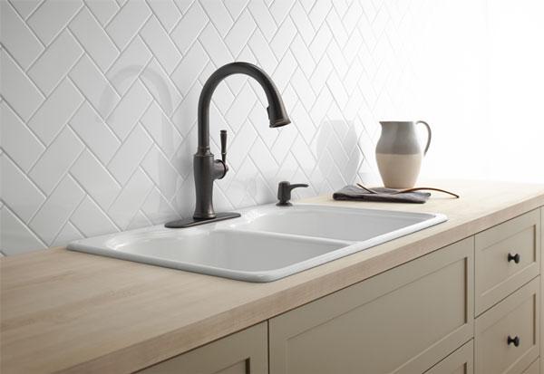 Cardale Kitchen Faucet