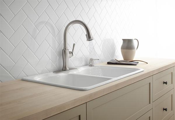 Kohler Brand Faucets