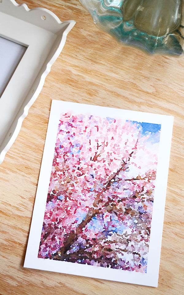 Create Custom Watercolor Art | Storypiece.net