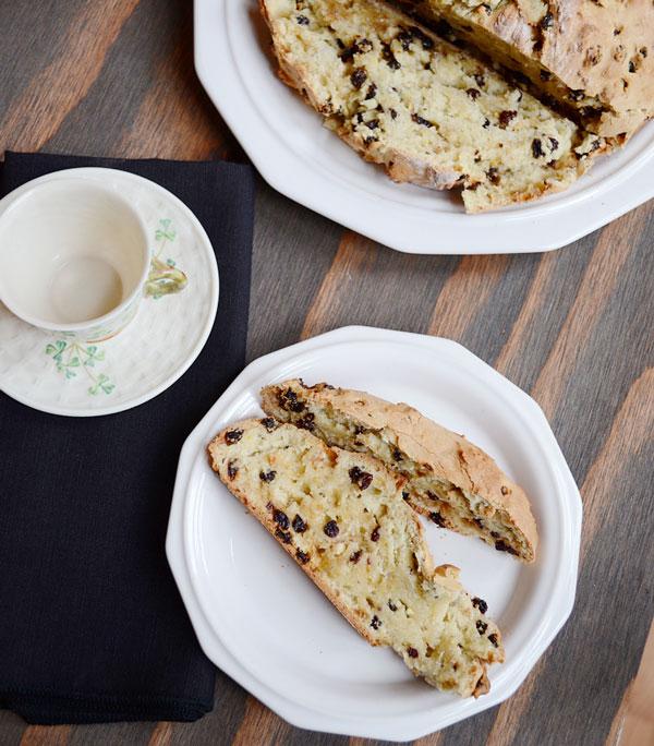 Irish Soda Bread Recipe | Storypiece.net