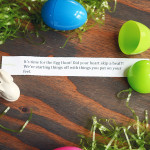 More Easter Scavenger Hunt Fun to Surprise Your Teens