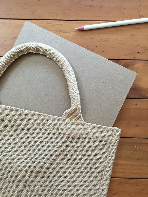 Tips for Hand Lettered Tote Bag | Storypiece.net