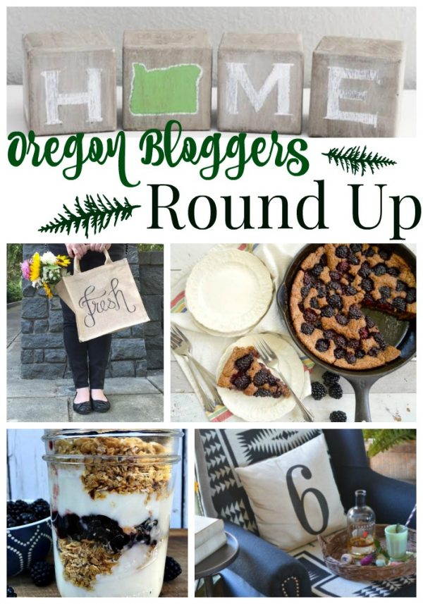 Oregon Bloggers Round-Up