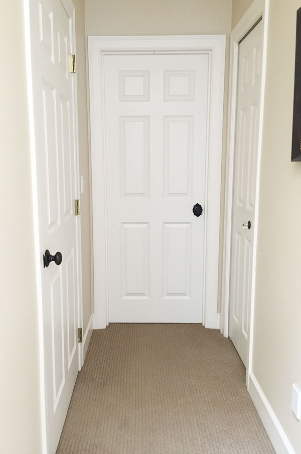 Update Doors with New Doorknobs | Storypiece.net
