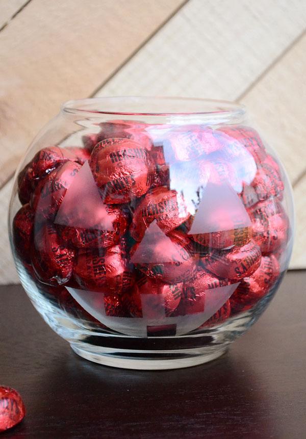 Glass Etched Jack-o-lantern | Storypiece.net