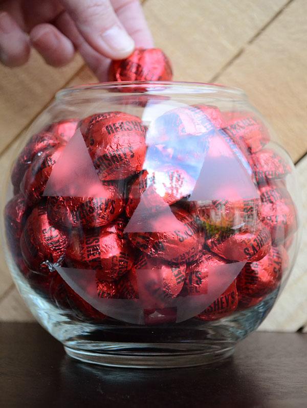 Jack-o-lantern Candy Dish | Storypiece.net