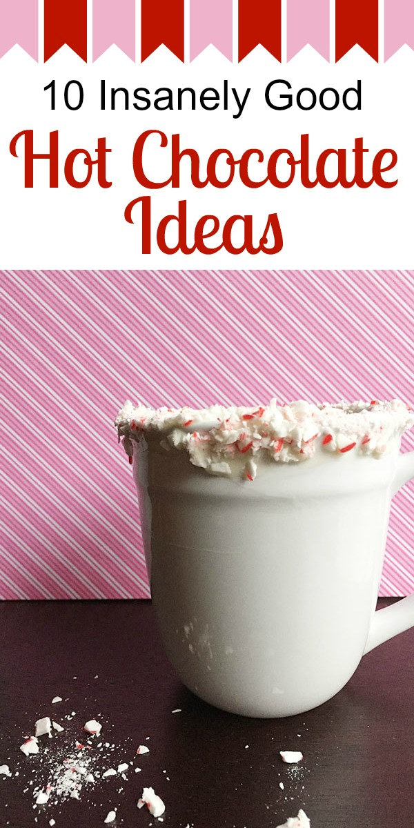 Insanely Good Hot Chocolate Ideas You Have to See | Storypiece.net