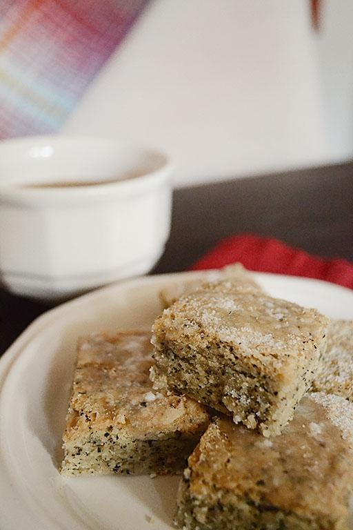 Delicious and Easy Earl Grey Shortbread Cookies | Storypiece.net