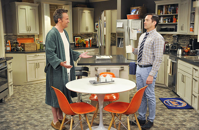 An interior design overview of The Odd Couple Apartment and how to achieve a similar look in your home.