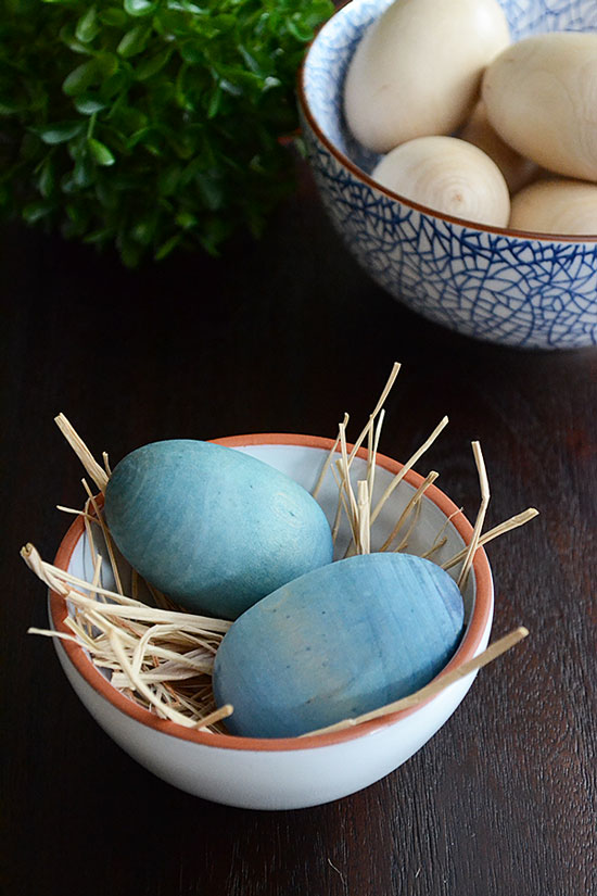 Make Surprisingly Easy Robin Eggs to Enjoy All Spring | Storypiece.net