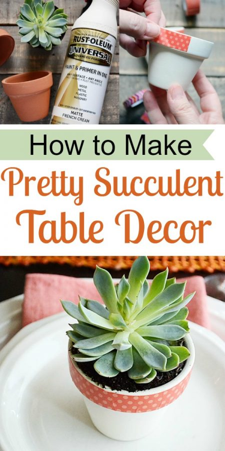 How to Make Table Decor Your Guests Will Love