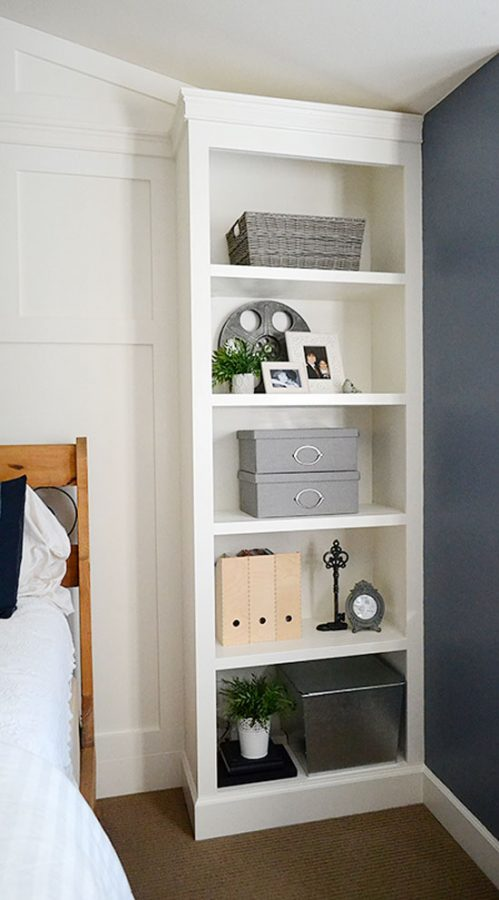 How to Perfectly Style Bookcases - 7 Things to Consider
