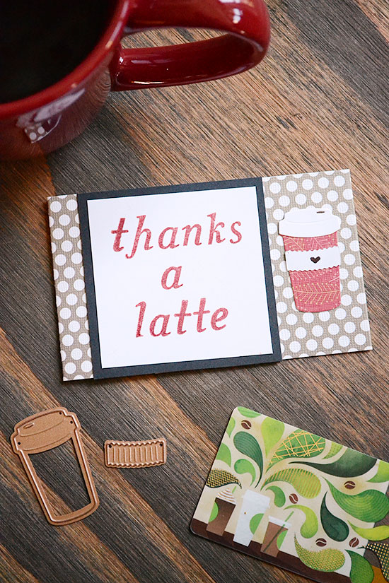 Super Adorable Diy Thank You Gift Card Holder Storypiece