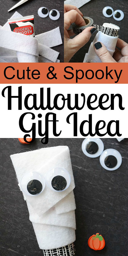 Super Cute Halloween Gift Your Friends Will Love