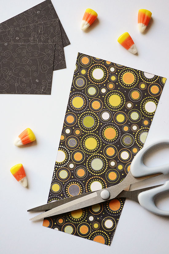 Learn How to Make the Perfect Popcorn Box for Halloween